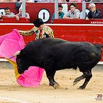 Cristian Pérez - Feria Taurina Novillada  11-09-18 - Foto- Luis Vizcaíno
