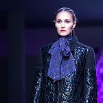 Desfile de Juan Vidal en el III AB Fashion Day
