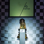 Lola Muñoz en el III AB Fashion Day