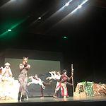 Musical El Reino del León