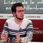 Santiago Gómez, estudiante de Economía y Derecho y secretario de ACTÚA