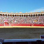 Plaza de Toros de Albacete - Corrida 17-09-15