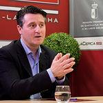 Pedro Soriano, candidado a la alcaldía de Albacete por Contigo Somos Democracia
