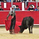 Miguel Aguilar - Escuela Taurina - Clases Prácticas - 21-04-18