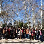 PODEMOS CLM reúne a sus candidatos y candidatas en Albacete.
