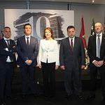 X Aniversario de El Corte Inglés de Albacete