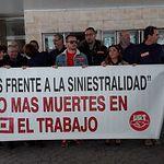 Día Internacional de la Salud y la Seguridad en el Trabajo- Ciudad Real.