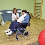 Las asociaciones de discapacitados han sido premiadas varias veces por el Grupo de Comunicación La Cerca.