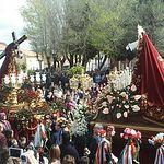 Semana Santa de Pozo Cañada