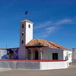 Ermita de San Bartolomé, patrón de Yeste.