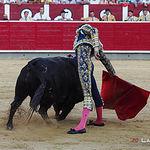 Fotos Feria Taurina - 13-09-18 - Roca Rey - Primer toro