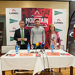 Presentación Lurbel Mountain Festival 2019