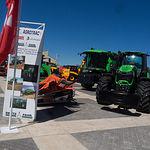 Maquinaria agrícola en Agrotrac