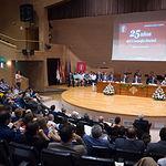 XXV aniversario del Consejo Social de la UCLM