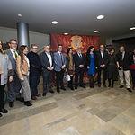 Gala de inauguración de la XXII Feria de las Artes Escénicas y Musicales de Castilla-La Mancha