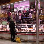 Mercado de Villacerrada