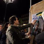 Núñez pide el voto para Pablo Casado y el Partido Popular porque es el valor seguro para una España de futuro, fuerte, próspera y unida