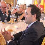 Comida de Navidad del Partido Popular de Toledo