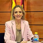 Carmen Casero en una imagen de archivo. Foto: JCCM.