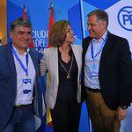 XIV Congreso Provincial del PP de Ciudad Real.