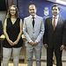 Rueda de prenssa sobre organización de Tenientes de Alcalde y Delegaciones de Alcaldía, Concejales Delegados