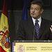 El ministro de Justicia, Rafael Catalá. (EFE). Foto: EFE.