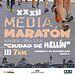 32º Media Maratón Ciudad de Hellín Honorio Soria Cifo