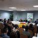 Presentación de VOX en Talavera.