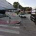 Los 25 equipos de limpieza de Albacete alcanzan las 30.000 actuaciones de desinfección.