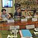 El Gobierno de Castilla-La Mancha solicita al MAGRAMA apoyo al olivar de bajo rendimiento y pide que se abra el debate de la PAC. Foto: JCCM.