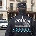 Policía Local de Guadalajara.