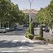 presentación de proyecto de mejora de varias calles, Santa María Micaela, Francisco Aritmendi