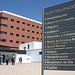 Hospital de Ciudad Real. Archivo.