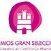 Logotipo Gran Selección. Foto: JCCM.