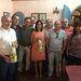 El Gobierno regional apoyará la promoción internacional de la cerámica de la localidad de Puente del Arzobispo. Foto: JCCM.