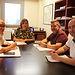 El Grupo socialista se compromete a estudiar las reivindicaciones de la Asociación de la Tropa Y Marinería Española