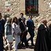 Mar España asiste a la Santa Misa con motivo del Santísimo Cristo de Atienza 1. Foto: JCCM.