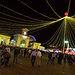 Cierre de la Puerta de Hierros de la Feria de Albacete 2016