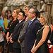 El consejero de Hacienda y Administraciones Públicas, Juan Alfonso Ruiz Molina, ha asistidoa los actos que se7 celebran en la Catedral Primada con motivo de la Festividad de la Virgen del Sagrario, patrona de Toledo. (Fotos: Ignacio López//JCCM)