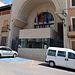 Fachada del Ayuntamiento de Ontur.