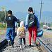 Niños refugiados. Foto: UNICEF