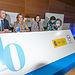 La viceconsejera de Cultura y Deportes, Ana Muñoz, participa, en el Palacio de Congresos 'El Greco' de Toledo, en la Jornada '40 años de Políticas Culturales Locales: Cultura local, democracia y desarrollo' organizada por la FEMP y el Ministerio de Cultura. (Fotos: A. Pérez Herrera // JCCM).