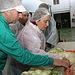 Soriano visita empresa Tecnial en Marchamalo. Foto: JCCM.