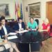 Proyecto de movilidad '+Cultura+Inclusión': Siete profesionales de ASPRONA se van de Erasmus a Italia