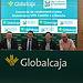 UPA CLM firma un acuerdo de colaboración con Globalcaja