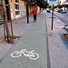 El cierre del circuito del carril bici es un proyecto ampliamente demandado por los ciudadanos.