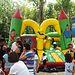 El primer sábado de las Fiestas de San Julián de Cuenca llega con un sinfín de actividades para todos los públicos