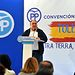 Tirado Convención Provincial del PP de Toledo.9