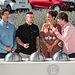MasterChef Celebrity traslada sus cocinas para rendir homenaje a la labor del Hospital Nacional de Parapléjicos de Toledo.