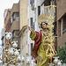 \'Encuentro\' de la Procesión del Resucitado de este Domingo de Resurrección en la Semana Santa de Albacete 2019